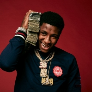 NBA Youngboy - Fuck My Baby Mama
